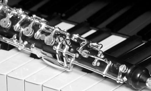 Air & Flair - Oboe und Klavier