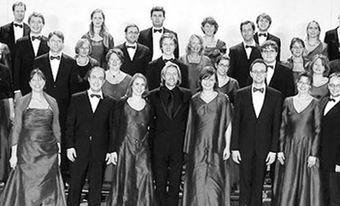 Kammerchor I Vocalisti Lübeck