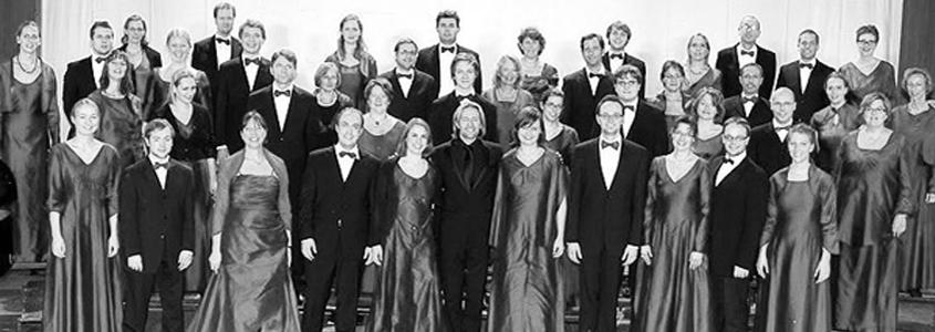Kammerchor I Vocalisti, Konzert für Klavier und Chor