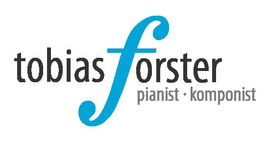 Tobias Forster - Pianist, Komponist und Arrangeur aus Dresden